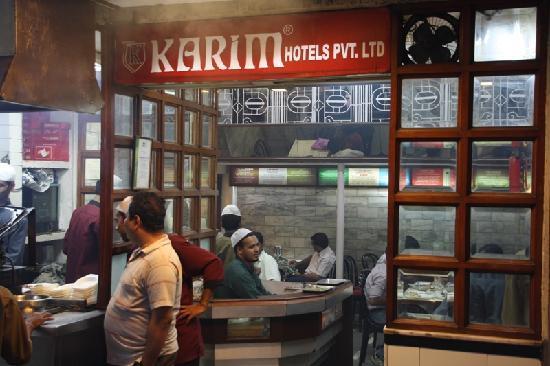 بهترین رستوران های دهلی نو
