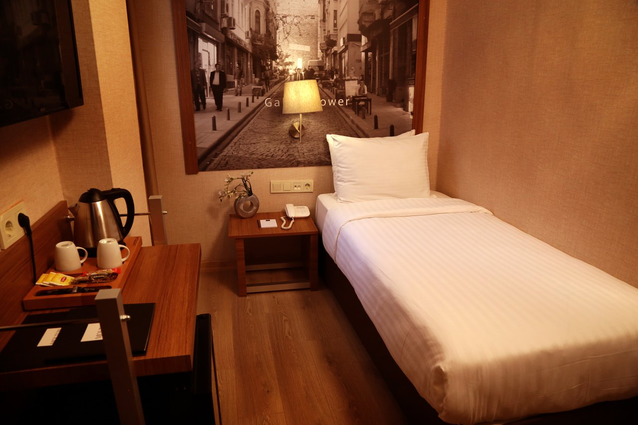 هتل سیتی بای مولتون استانبول