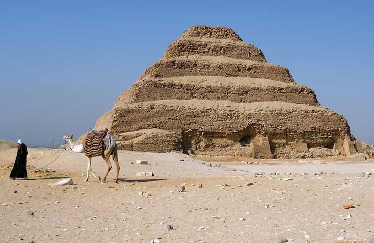 جاذبه های گردشگری قاهره