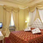 هتل آنروتی رم