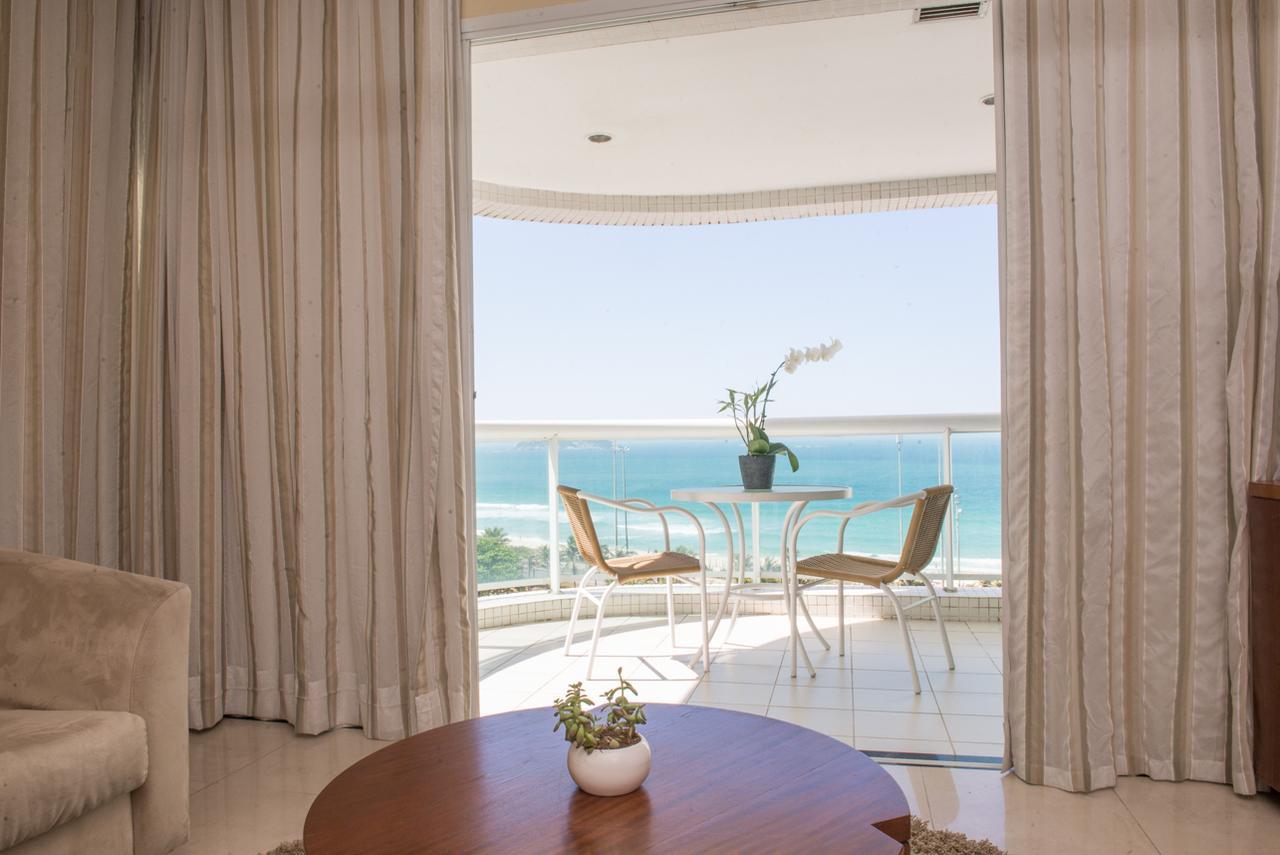 هتل ویندهام ریو دو ژانیرو بارا | Wyndham Rio de Janeiro BarraHotel