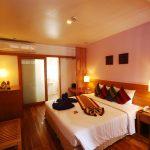 هتل امبسی ساوترن بانکوک
