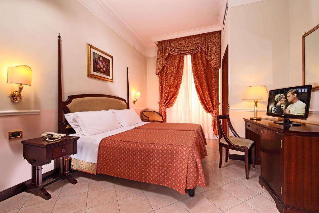 هتل نیزا رم