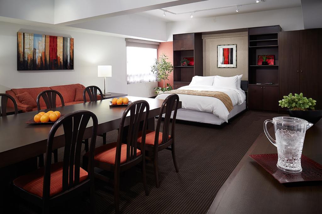 هتل روبی فو مونترال