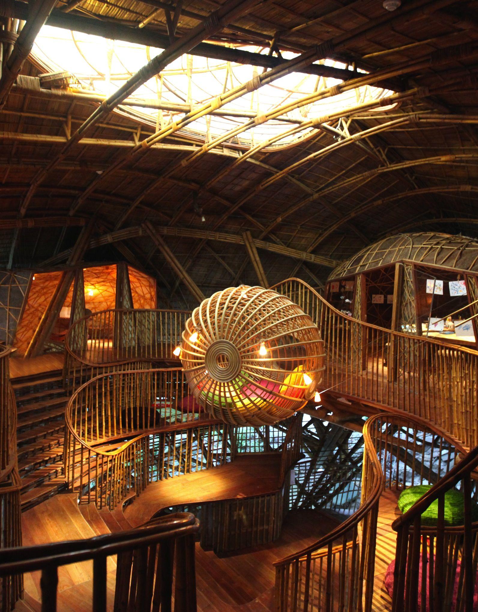 کتابخانه سونوا کری تایلند