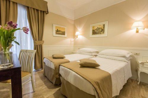 هتل مودیلیانی رم