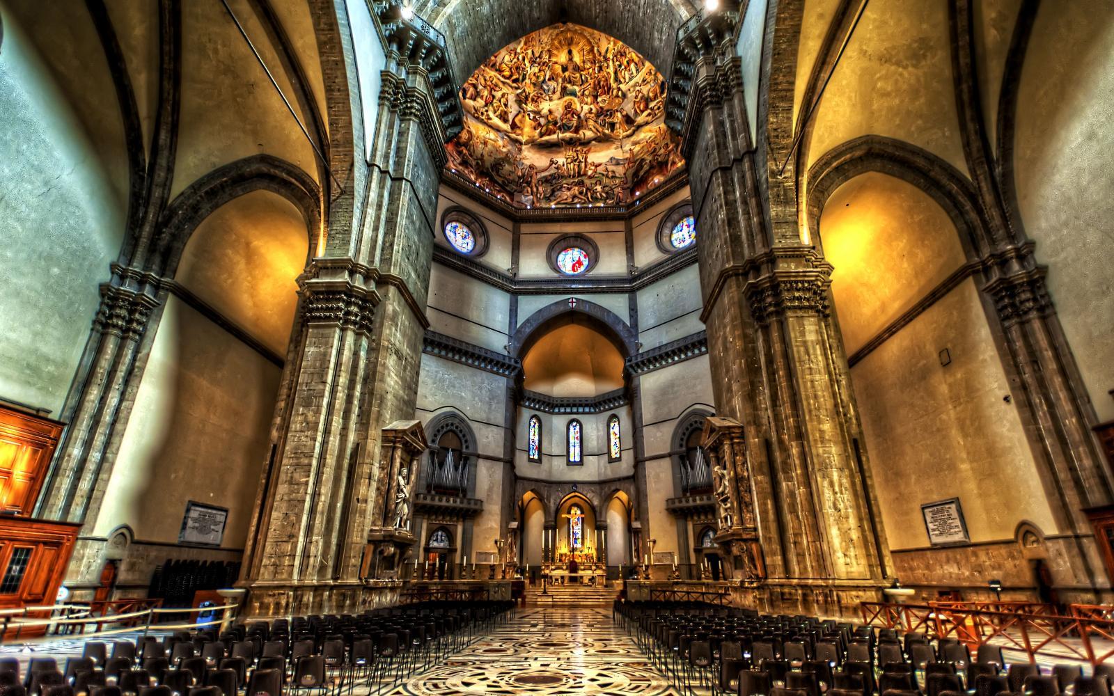 کلیسای جامعفلورانس