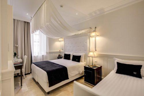 هتل تیتو رم