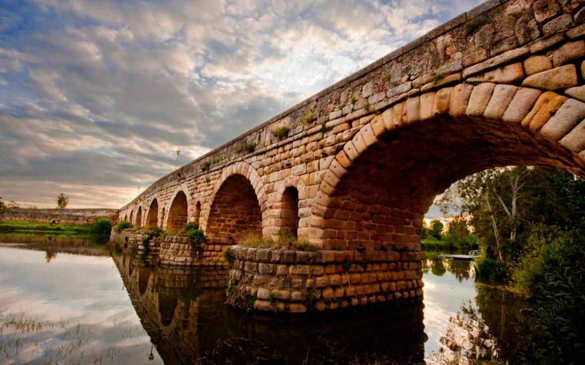 پل رومی کوردوبا