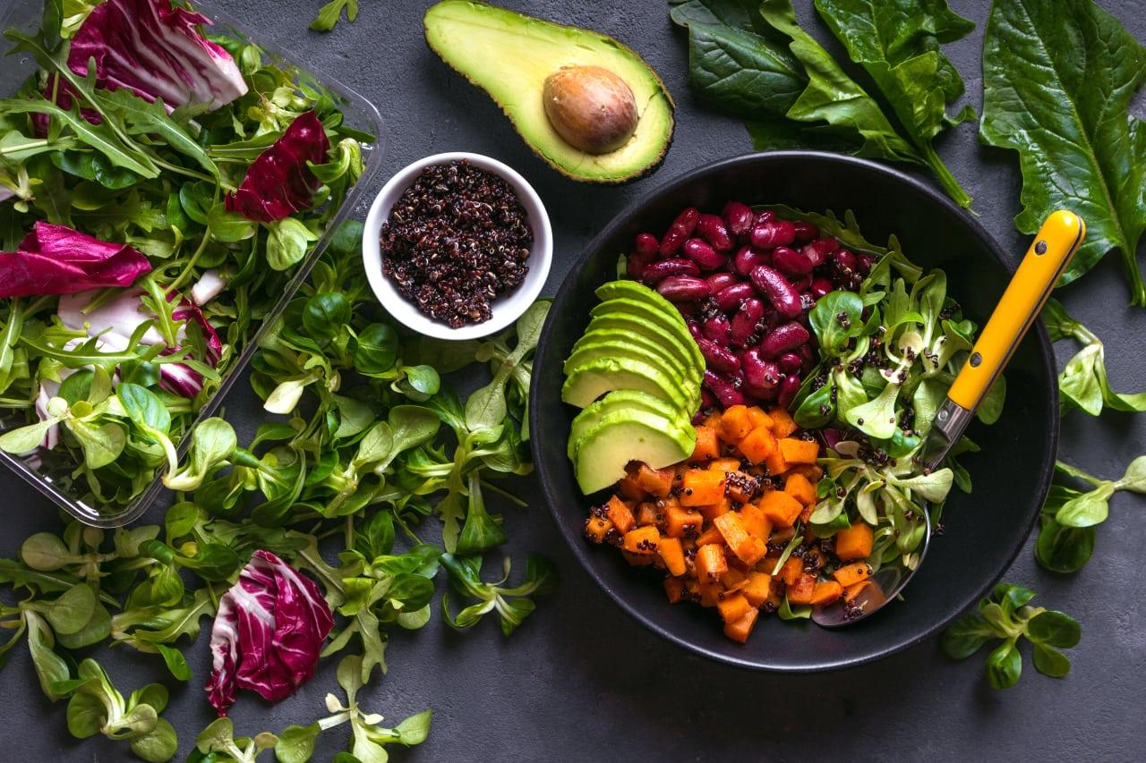 اگر گیاه خوار هستید
