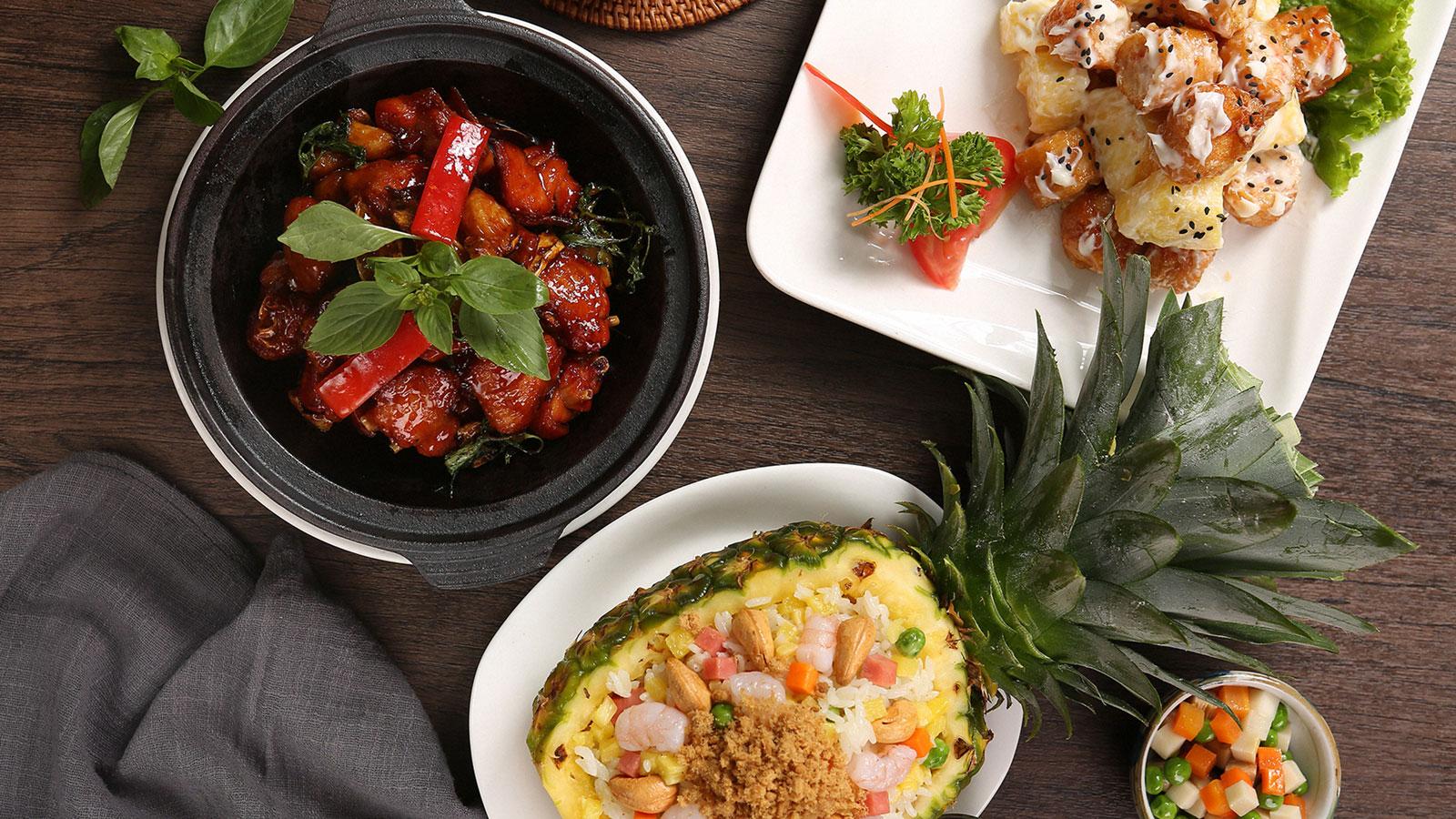 رستورانهای حلال در پکن