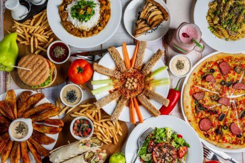 در تفلیس چه غذاهایی بخوریم