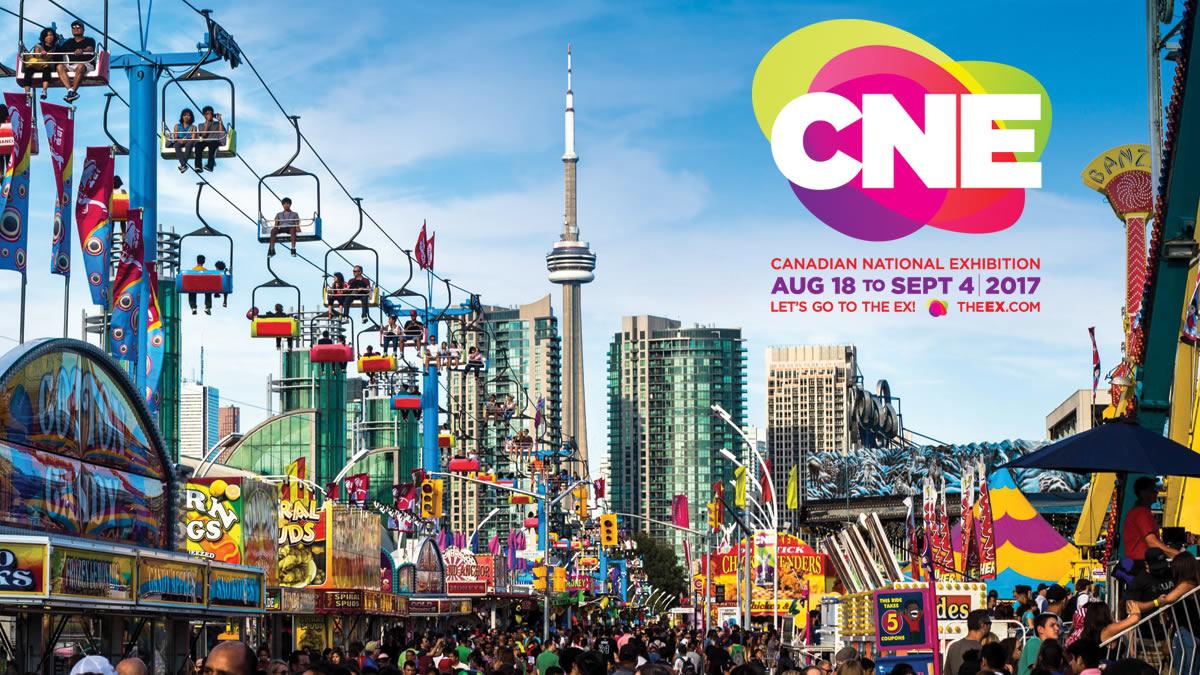 جشنواره های شاد تورنتو