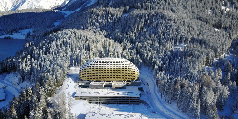 هتلهای کوهستانی جهان