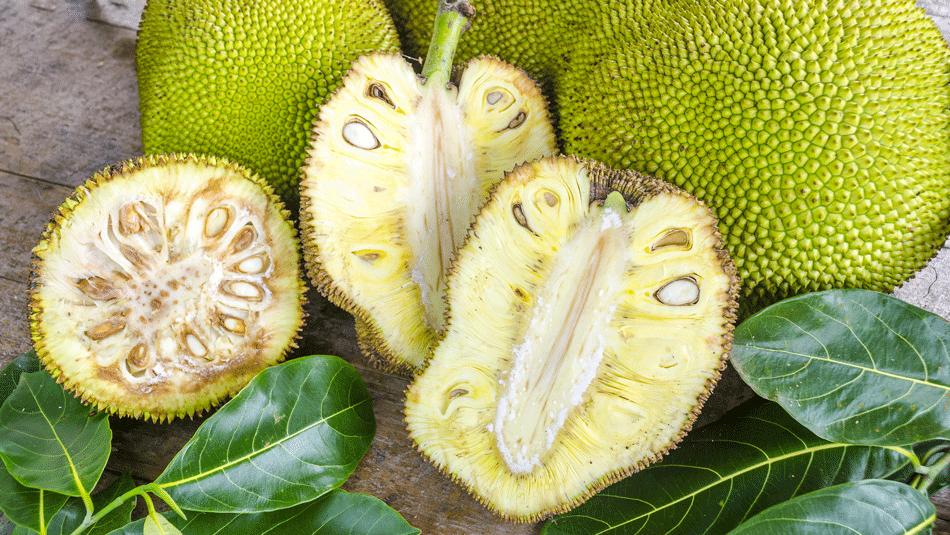 میوه های عجیب و غریب