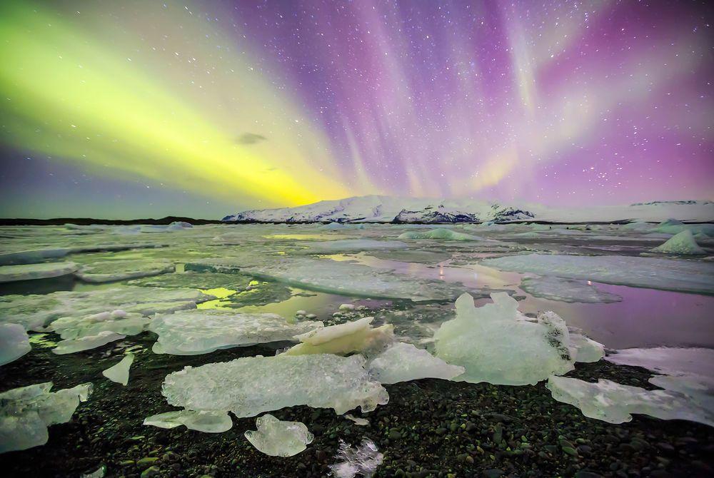 سفر به ایسلند