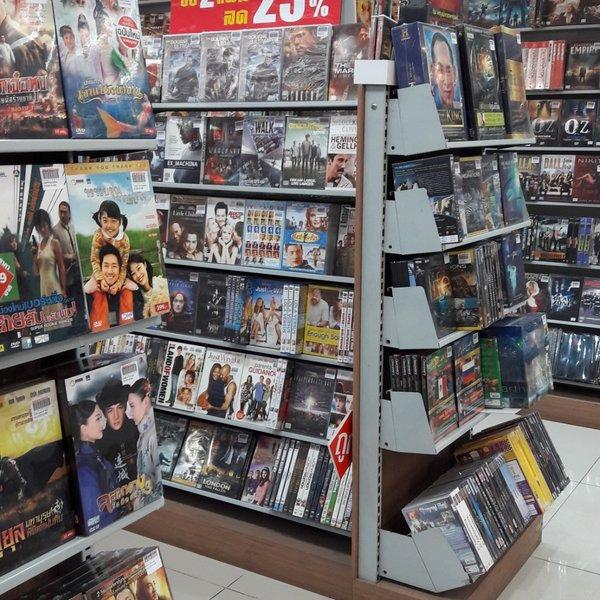 در سفر به بانکوک به این کتابفروشی ها بروید