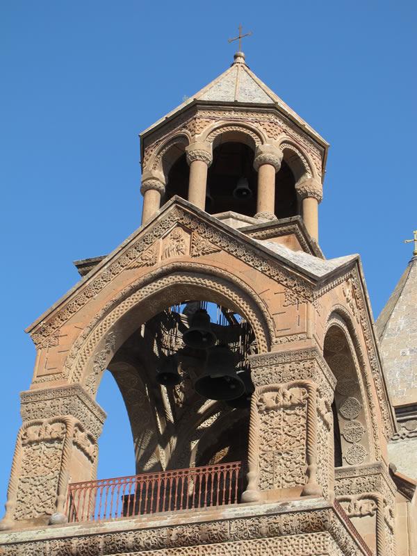 نماد ارمنستان چیست ؟