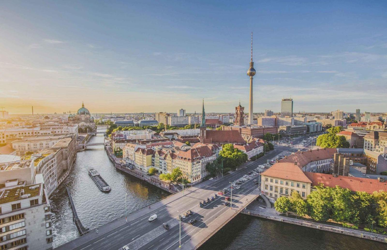 سبزترین شهر جهان