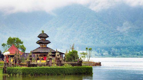 درباره اندونزی