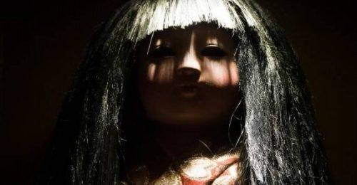عروسک اوکیکو