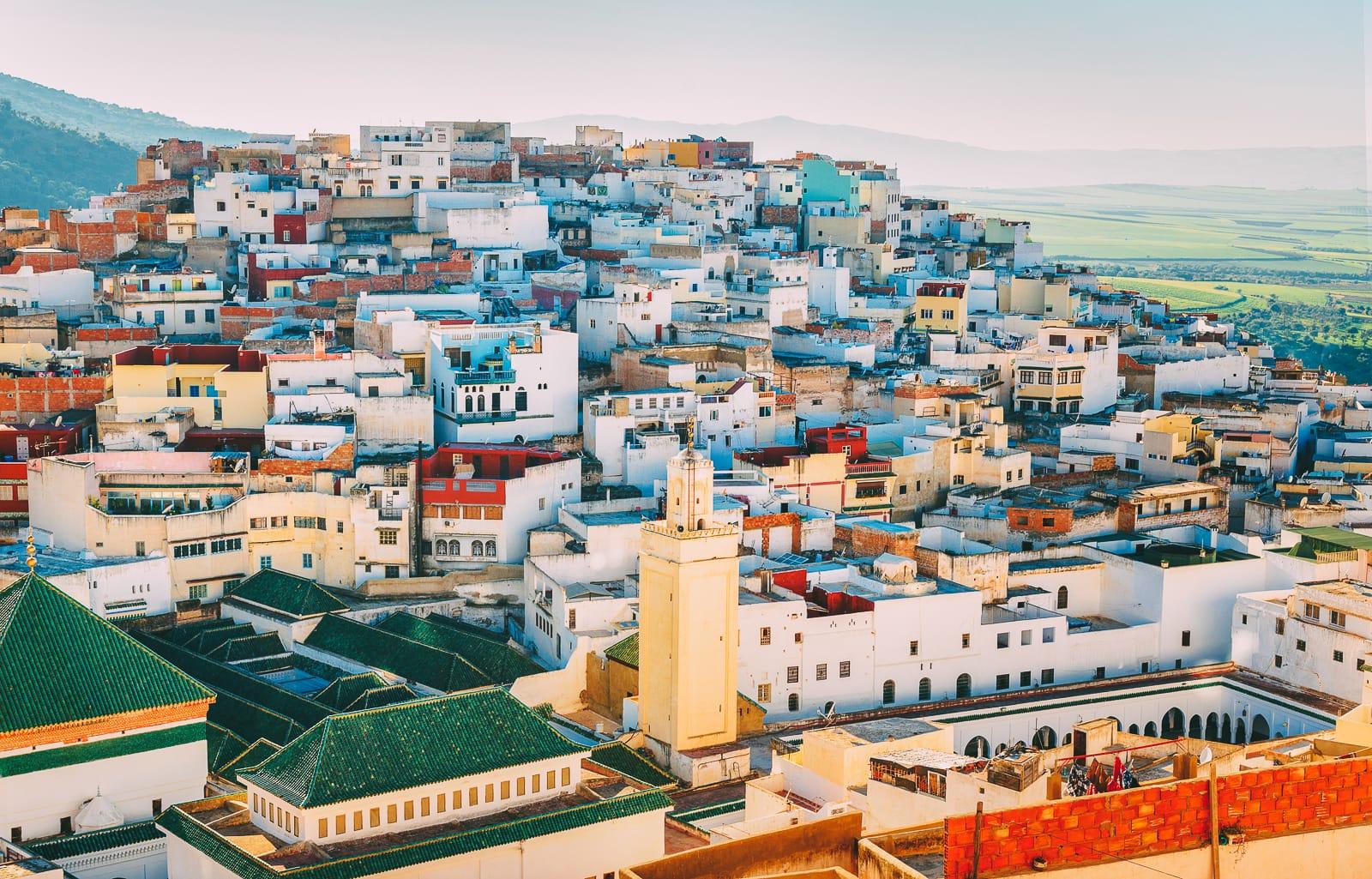 سوغاتیهای مراکش