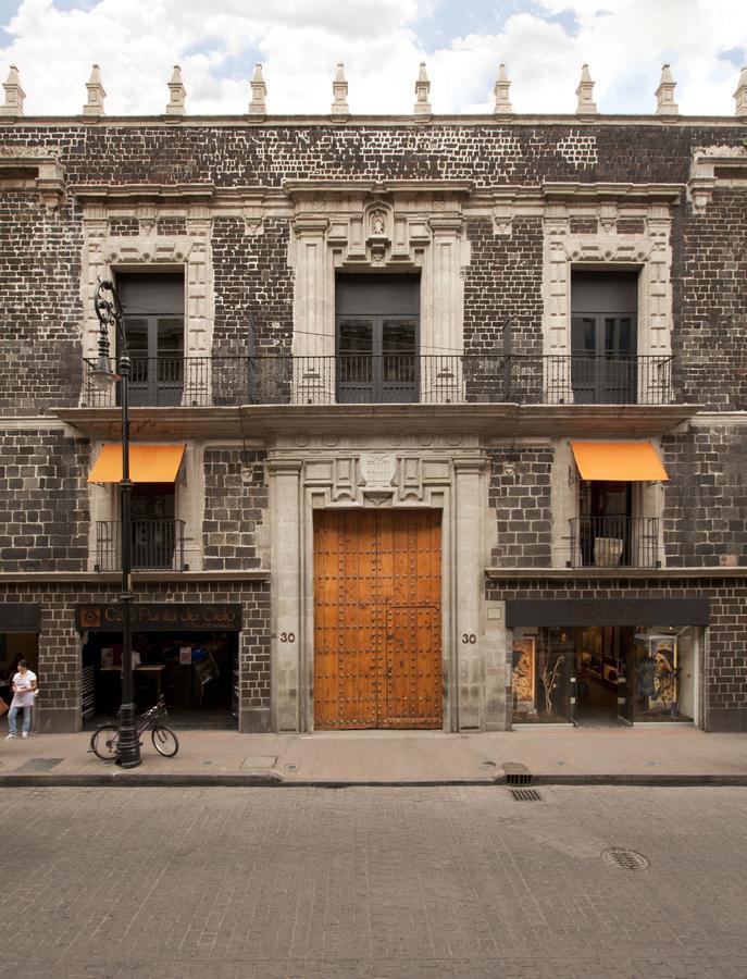 هتل داون تون مکزیکو سیتی | Downtown Hotel