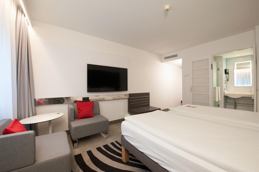 هتل نواتل مونیخ سیتی