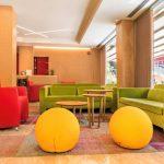هتل بی دبلیو پریمیر کالکشن سیتی صوفیه