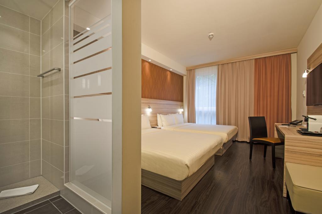 استار این هتل پرمیوم مونیخ دوماگستراس، بای کوالیتی