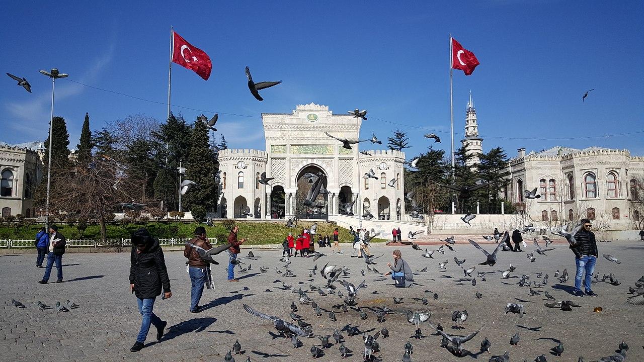 دانشگاه استانبول
