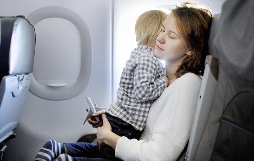 مشکل عجیب شرکت های هواپیمایی