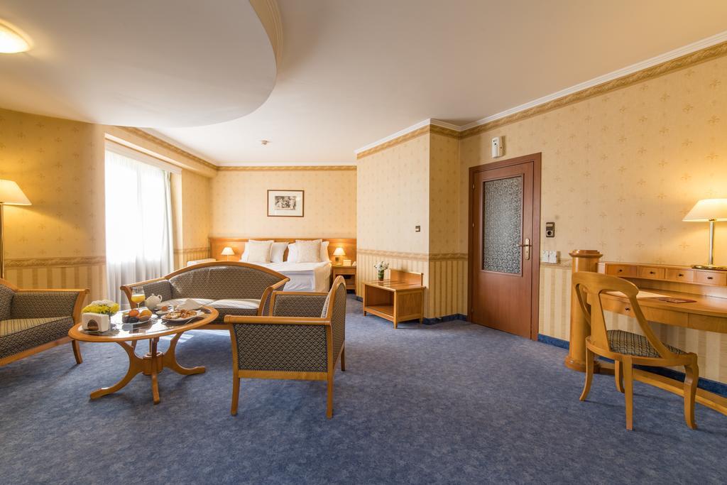 هتل داون توان صوفیه