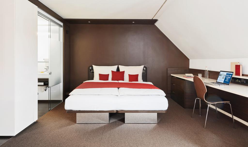 لیوینگ هتل داس ویکچالینمارکت بای دراگ مونیخ