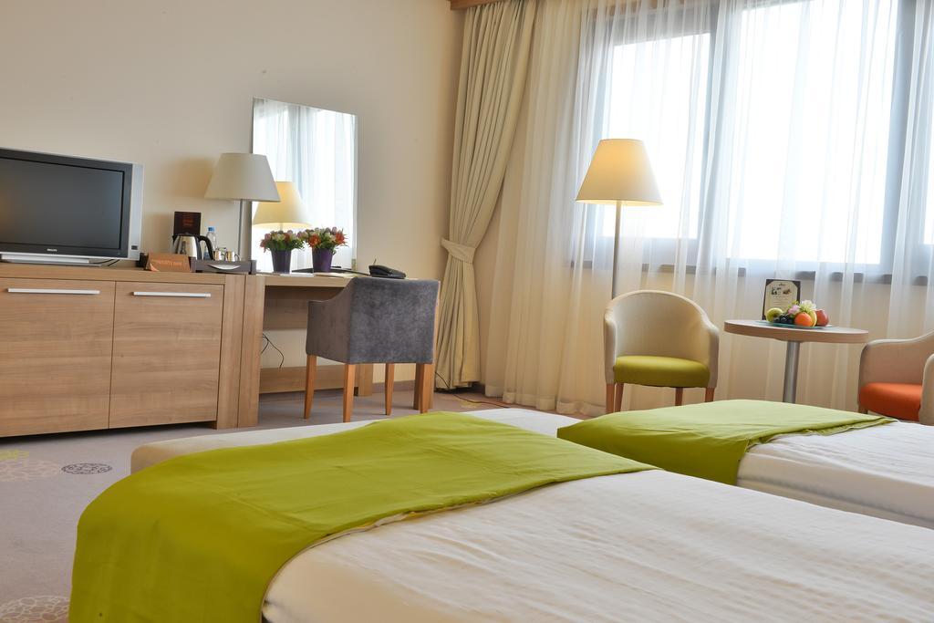 سوئیت هتل صوفیا