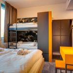 ماینینگر هتل مونیخ المپیاپارک
