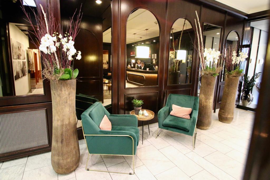 هتل متروپل مونیخ