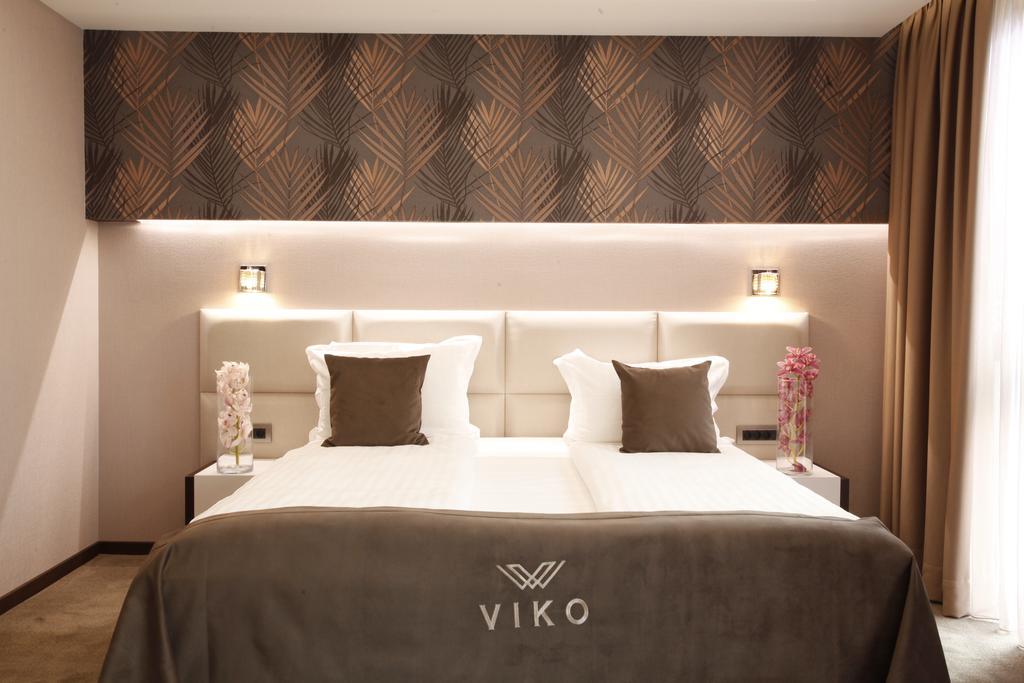 ویاکو بوتیک آپارت هتل صوفیا