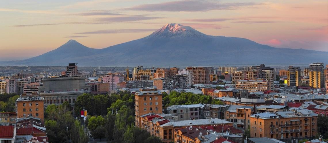 راهنمای خرید در ارمنستان