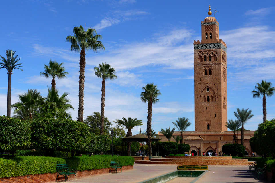 مسجد کتیبه