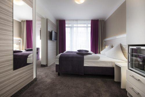 هتل میرابل مونیخ