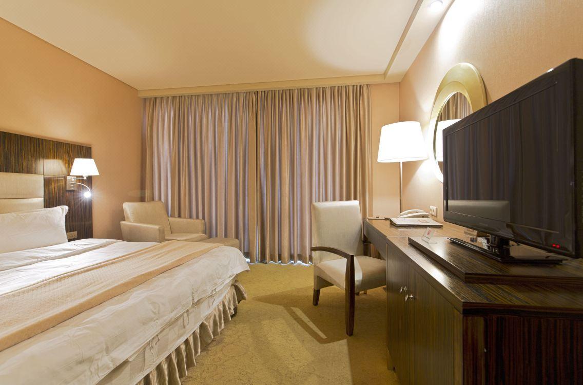 هتل دریم لند اوسیس باتومی