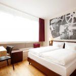 هتل آرکونا لیوینگ مونیخ