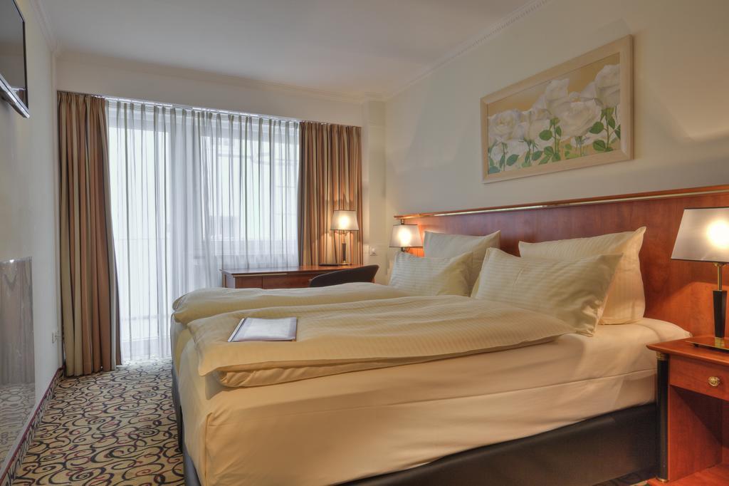 هتل کوندور مونیخ