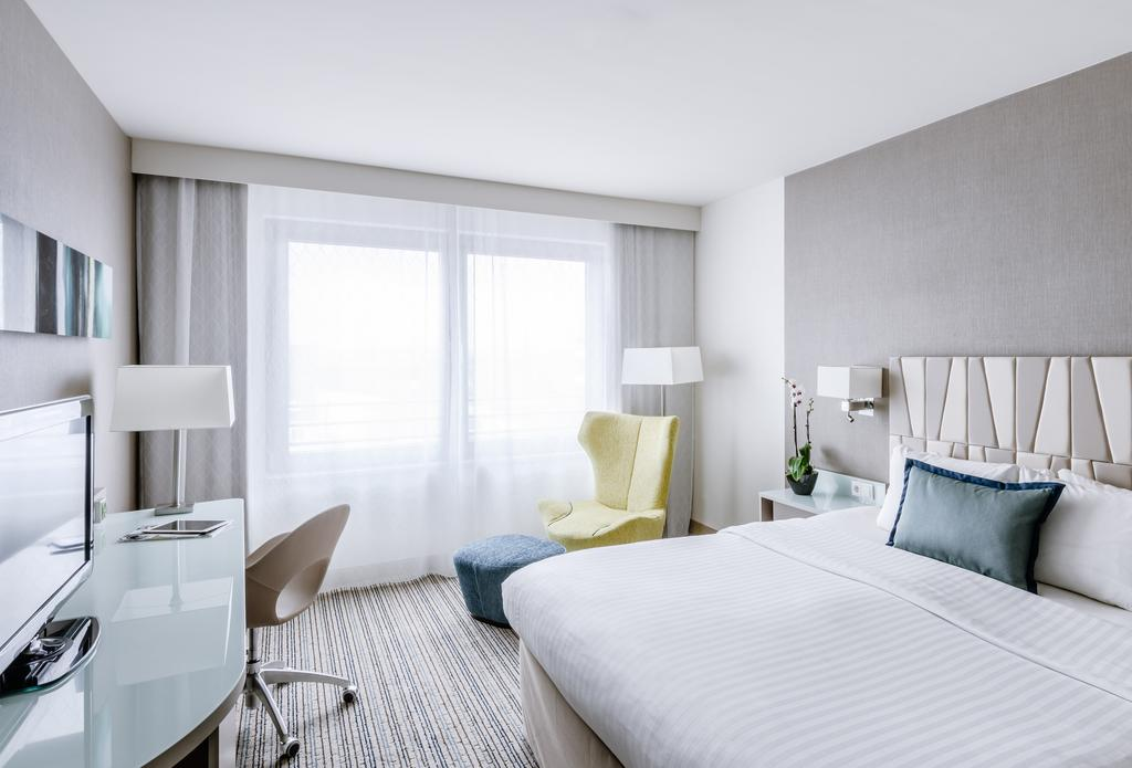 هتل کورتیارد بای ماریوت مونیخ سیتی سنتر