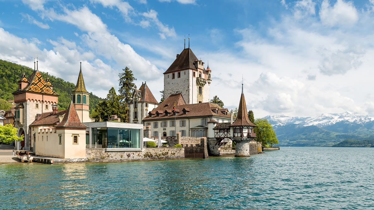 تیچینو سوئیس