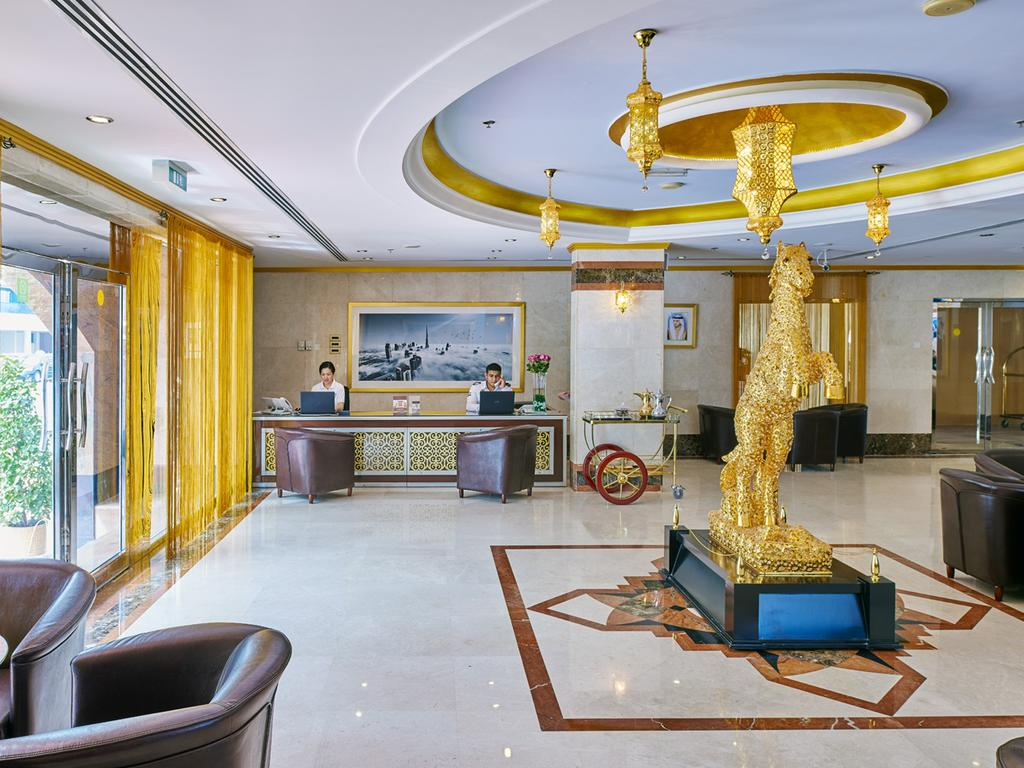 هتل آپارتمان دریم تفلیس