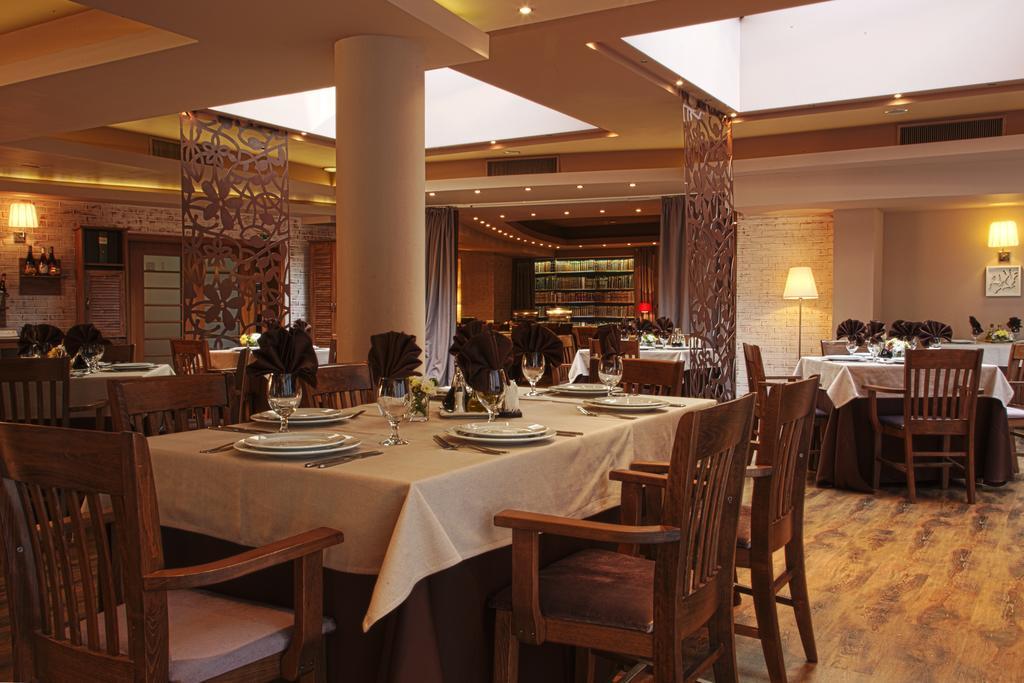 تریادا هتل صوفیه