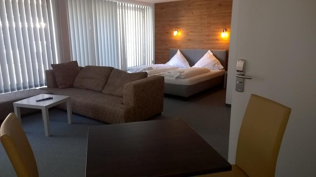 هتل کریو مونیخ سیتی