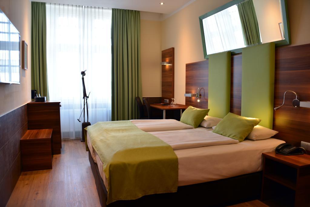 آرت هتل مونیخ